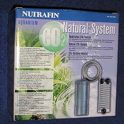 Nutrafin CO2